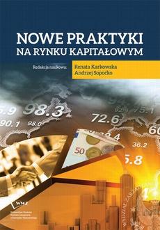 Nowe praktyki na rynku kapitałowym