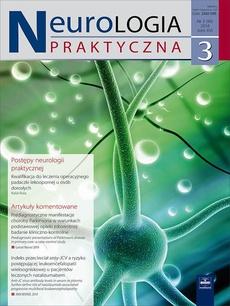 Neurologia Praktyczna 3/2016