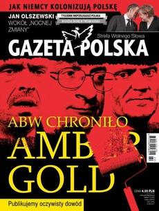 Gazeta Polska 31/05/2017