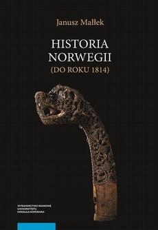 Historia Norwegii (do roku 1814)