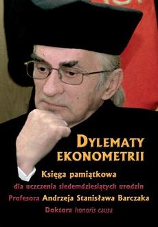 Dylematy ekonometrii