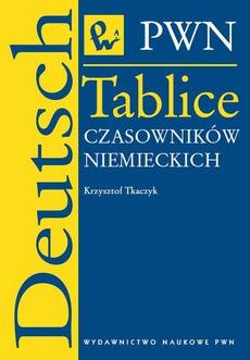 Tablice czasowników niemieckich