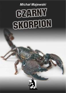 Czarny skorpion