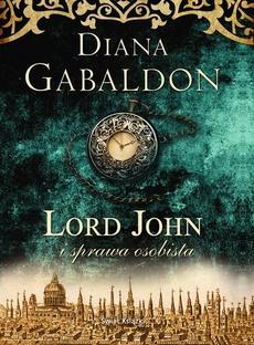 Lord John i sprawa osobista