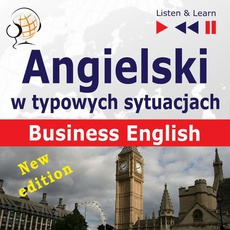 Angielski w typowych sytuacjach 1-3 - New Editon