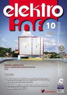 Elektro.Info 10/2017