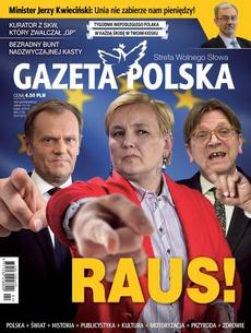 Gazeta Polska 24/01/2018