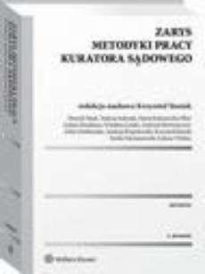 Zarys metodyki pracy kuratora sądowego