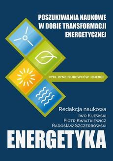Poszukiwania naukowe w dobie transformacji energetycznej