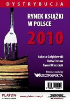 Rynek książki w Polsce 2010. Wydawnictwa