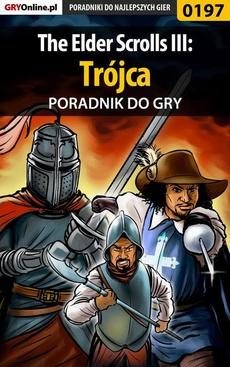 The Elder Scrolls III: Trójca - poradnik do gry