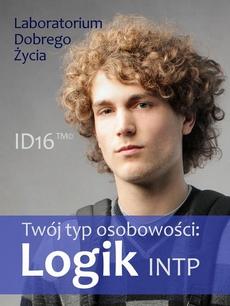 Twój typ osobowości: Logik (INTP)