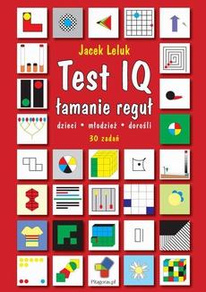 Test IQ łamanie reguł