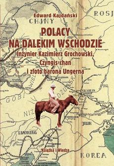 Polacy na Dalekim Wschodzie