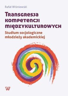 Transgresja kompetencji międzykulturowych
