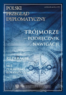 Polski Przegląd Dyplomatyczny 4/2017