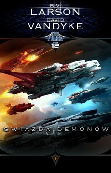 Star Force. Tom 12. Gwiazda Demonów
