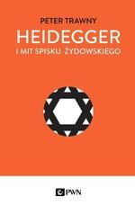 Heidegger i mit spisku żydowskiego