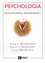 Psychologia. Kluczowe koncepcje. Tom 4