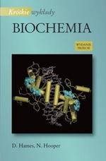 Biochemia. Krótkie wykłady