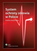 System ochrony zdrowia w Polsce