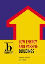 Low energy and passive buildings