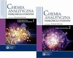 Chemia analityczna. Podręcznik dla studentów. TOM 1 i 2