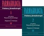 Farmakologia. Podstawy farmakoterapii. Podręcznik dla studentów medycyny i lekarzy. Tom 1 i 2