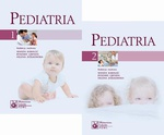 Pediatria. Komplet. Tom 1 i 2