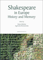 Shakespeare in Europe. History and Memory