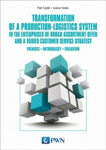 Transformation of a production-logistic system in the enterprises of broad assortment offer and a varied customer service strategy. Premises, methodology, evaluation