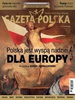 Gazeta Polska 12/04/2017