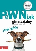 PeWNiak gimnazjalny - język polski