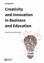 Creativity and Innovation in Business and Education