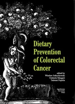 Dietary prevention of colorectal cancer. Comprehensive summary of results and discussion