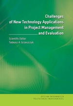 Challenges of New Technology Applications in Project Management and Evaluation
