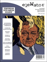 eleWator 17 (3/2016) - Thomas Stearns Eliot
