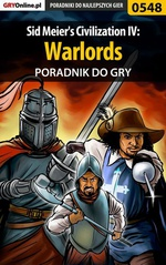 Sid Meier's Civilization IV: Warlords - poradnik do gry