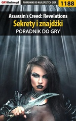 Assassin's Creed: Revelations - sekrety i znajdźki - poradnik do gry