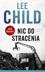 Jack Reacher. Nic do stracenia