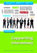Copywriting internetowy