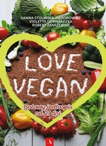 Love vegan