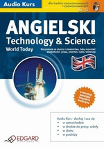 Angielski World Today Technology and Science
