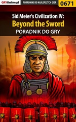 Sid Meier's Civilization IV: Beyond the Sword - poradnik do gry