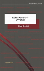 Korespondent Witkacy