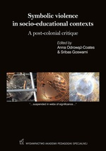 Symbolic violence in socio-educational contexts A post-colonial critique