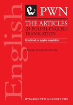 The Articles in Polish-English Translation