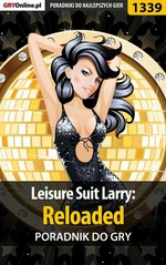 Leisure Suit Larry: Reloaded - poradnik do gry
