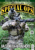 SPECIAL OPS 5/2016