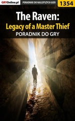 The Raven: Legacy of a Master Thief - poradnik do gry